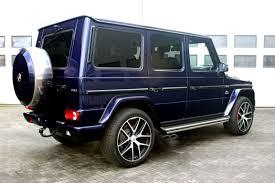 mercedes g wagon red interior mercedes benz g 63 amg edition 463 schraven exclusive