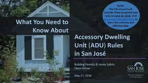 accessory house san jose ca official website secondary units