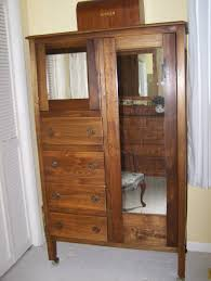 Antique Walnut Bedroom Furniture Furniture Exquisite Picture Of Antique Walnut Wood Chifferobe