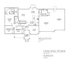 Builderhouseplans Rambler House Plans Home Interior Design