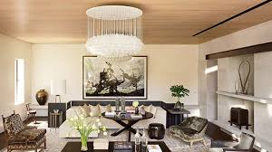 How To Hang Christmas Lights In Room Architectural Digest