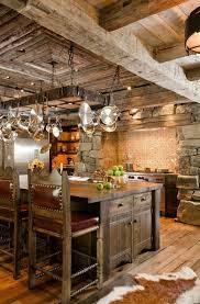 cuisines rustiques bois meuble de cuisine en bois massif evtod