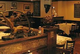 Steak House Interior Design Classic Restaurant Furniture Design Ben Benson Steak New York By