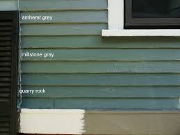 elegant exterior paint combinations for homes come home in