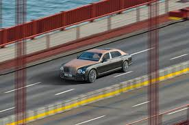 2016 bentley mulsanne ewb launched with nasa gigapixel image autocar