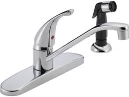 kitchen single handle kitchen faucet and 1 single handle kitchen