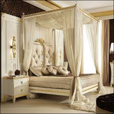 Curtains For Canopy Bed Gold Canopy Bed Curtains My Room
