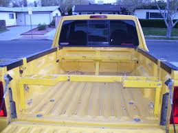 ford ranger bed rack for size in stepside bed ranger forums the