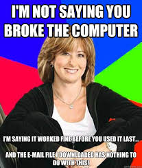 Funny Computer Meme - 28 best funny computer memes images on pinterest ha ha funny