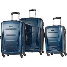samsonite travel luggage ebay