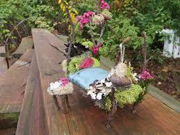 Flower Garden Chairs Miniature Fairy Garden Furniture Moncler Factory Outlets Com