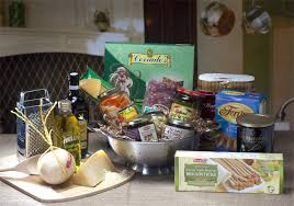 Kitchen Gift Baskets 9 Outrageous Food And Wine Gift Baskets Food Galleries Paste