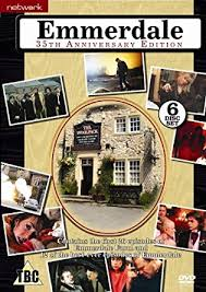 emmerdale season series dvd emmerdale farm 35th anniversary special edition dvd amazon co uk