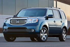 lexus rx or honda pilot used 2013 honda pilot for sale pricing u0026 features edmunds
