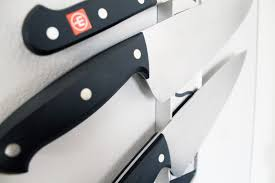 Magnetic Strips For Kitchen Knives Magnetic Knife Strips You Want U0027em Strong Chris Loves Julia