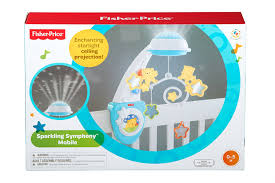 Baby Ceiling Light Projector by Amazon Com Fisher Price Starlight Mobile Older Version