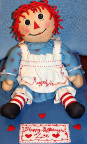 amazing grace cakes raggedy ann cake instructions