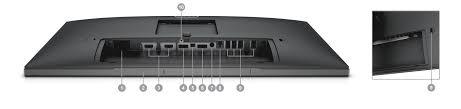 Dell Wall Mount Monitor Dell Ultrasharp 25 Monitor U2515h Dell United States