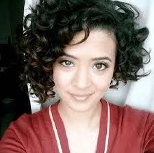 best 25 curly asymmetrical bob ideas on pinterest curly short