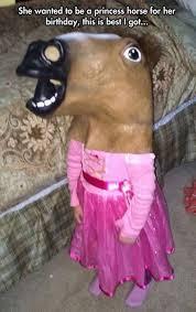 Birthday Princess Meme - princess horse meme album on imgur