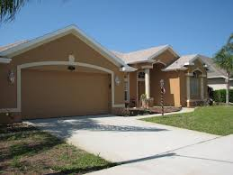 Paint The House New Colors For Stucco Homes Exterior Painting Melbourne Florida
