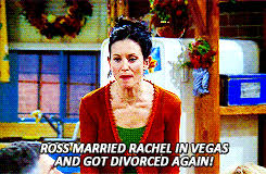 why the thanksgiving episodes of friends are the best