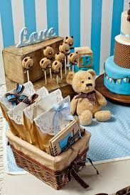 teddy themed baby shower 26 best themed baby shower boy images on baby