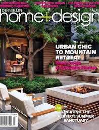 Home And Design Magazine Modern Lighting Press Coverage