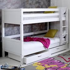 Flexa Bunk Bed Flexa Nordic White Bunk Bed Family Window