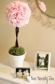 Topiary Trees Artificial Cheap - how to make a topiary diy two twenty one
