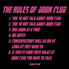 10 best book club ideas images on and then bitter and