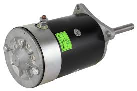 new starter motor ford tractor 501 640 641 651 660 681 701 fac