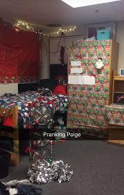 roommates prank friend who hates celebrating