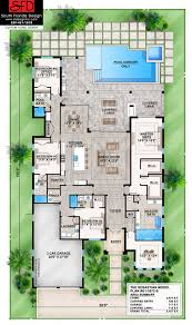 covered lanai south florida designs coastal contemporary great room floor plan