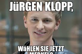Popular Memes 2013 - cl 2013 zdf breyer to klopp weknowmemes generator