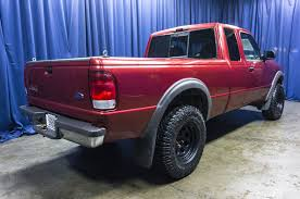 ford ranger lifted lifted 2000 ford ranger xlt 4x4 northwest motorsport