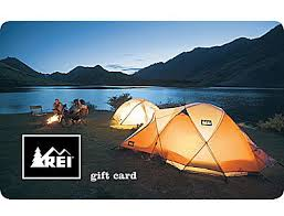 best travel gift cards let them choose best gift cards for outdoorsy