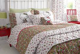 hello kitty bedroom decor ideas hello kitty bedroom decoration for young girls simple but cute