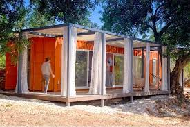 Cool Tiny Houses 6 Super Cool Tiny Houses Made From Shipping Containers Tiny