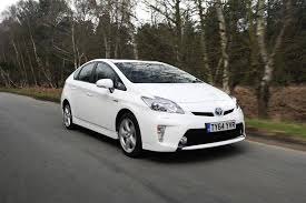 used cars toyota prius toyota prius 2009 2016 used car review car review rac drive