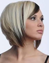 fine graycoming in of short bob hairstyles for 70 yr old me gustaba este corte peinados pinterest hair coloring