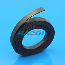 china ferrite flexible magnetic strip shower door magnetic strip
