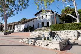 Slo Botanical Garden by Mission San Luis Obispo De Tolosa San Luis Obispo Vacations
