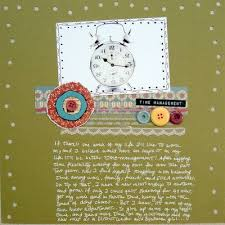 simple scrapbooking ideas for beginners everything about