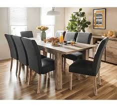 Dining Room Furniture Toronto Toronto 9 Extendable Dining Set With Chairs Dining