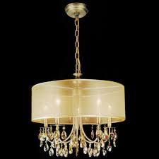 Circular Crystal Chandelier Brizzo Lighting Stores