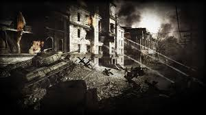 Call Of Duty World At War Zombies Maps by Ring Of Steel Call Of Duty Wiki Fandom Powered By Wikia