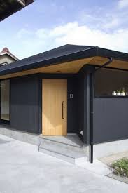 house design creative japanese pentagonal mixing traditional and