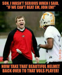 Tennessee Vols Memes - memes from week 5 in the sec