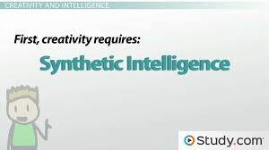 cognitive thinking creativity brainstorming and convergent